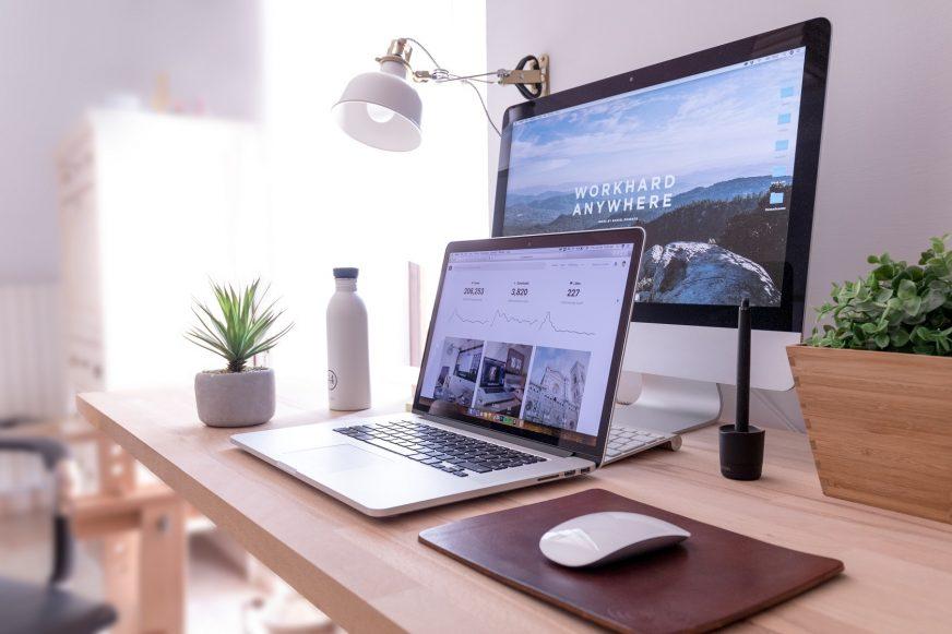 setting up ecommerce website