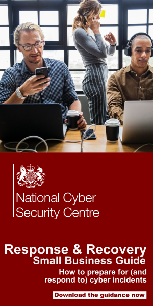 Find out more about NCSC