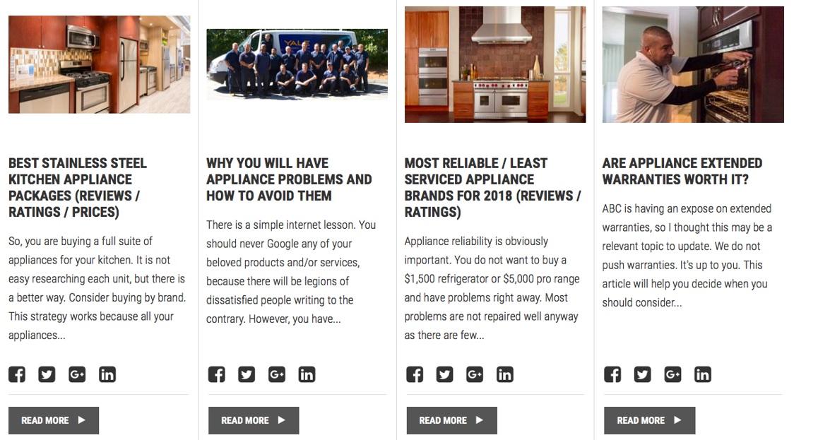 Yale website