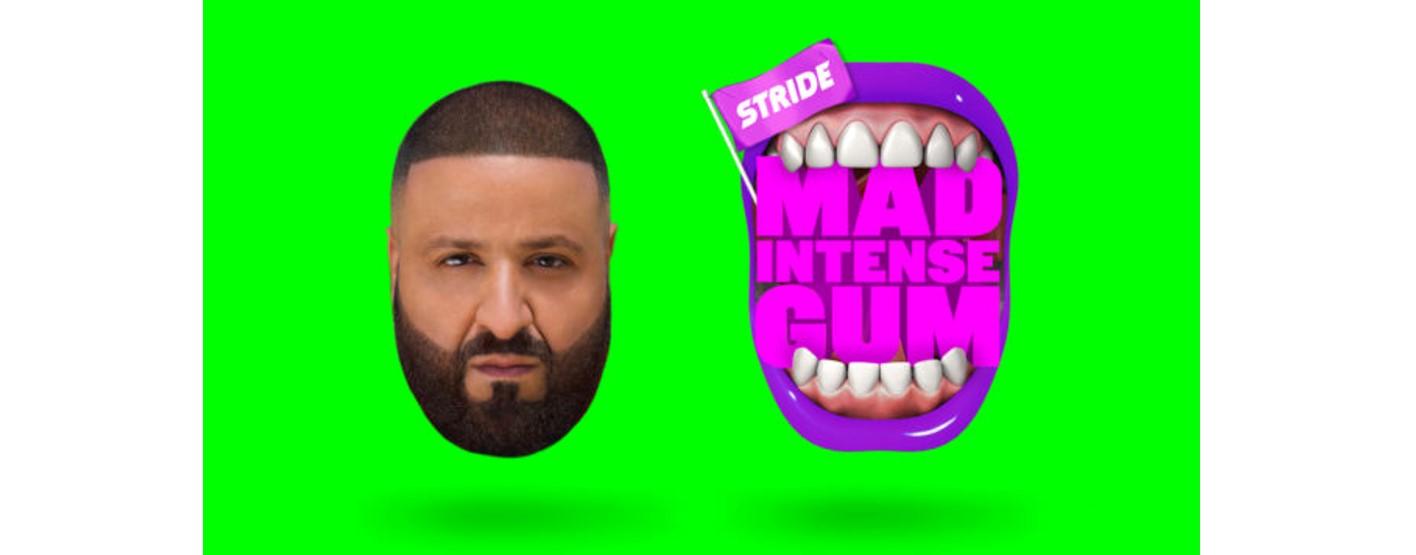 DJ Khaled influencer