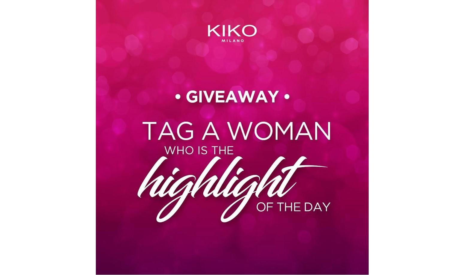 Kiko competition