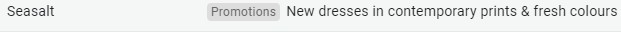 example email subject line