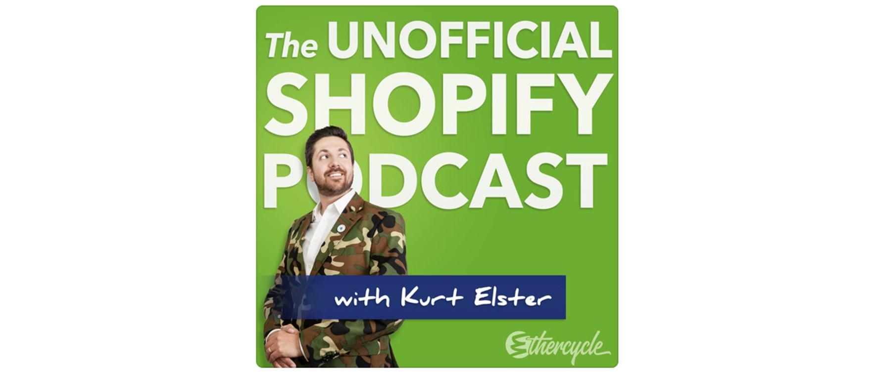 Shopify podcast