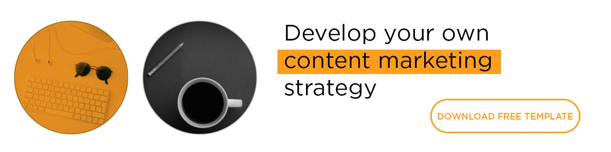 Content Marketing Strategy Workbook