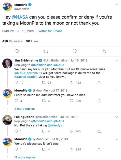 MoonPie Twitter thread