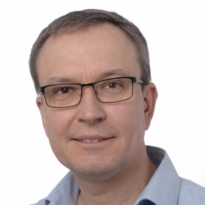 Frederick Schiwek