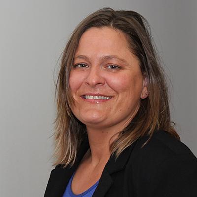 Sarah Sinden